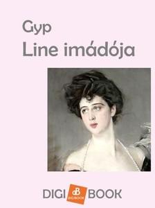 Gyp - Line imádója [eKönyv: epub, mobi]
