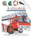 - A tűzoltók - Kis felfedező zsebkönyvek