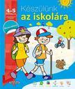 Készülünk az iskolára... 4-5 éveseknek<!--span style='font-size:10px;'>(G)</span-->