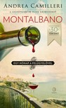 Andrea Camilleri - Montalbano - Egy hónap a felügyelővel [eKönyv: epub, mobi]<!--span style='font-size:10px;'>(G)</span-->