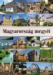 Vida Péter szerk. - Magyarország megyéi<!--span style='font-size:10px;'>(G)</span-->