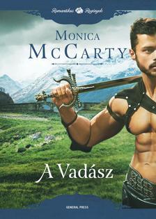 Monica McCarty - A Vadász