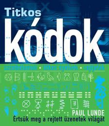 Paul Lunde - Titkos kódok