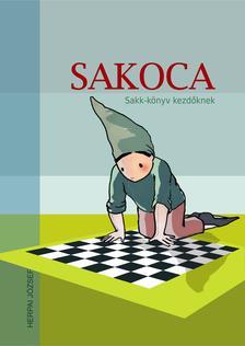Herpai József - Sakoca - Sakk-könyv kezdőknek