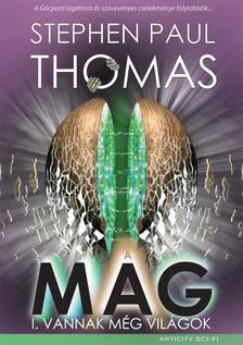 THOMAS, STEPHEN PAUL - A mag I.