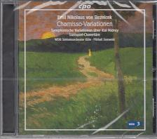 REZNICEK - CHAMISSO- VARIATIONEN CD