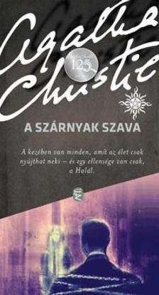 Agatha Christie - A szárnyak szava