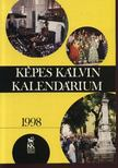 Képes Kálvin Kalendárium 1998 [antikvár]