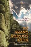 Agnes Golenya Purisaca - Az aranyasszony útja [eKönyv: epub,  mobi]