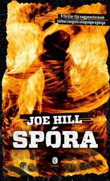 Joe HILL - Spóra [eKönyv: epub, mobi]