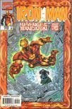 Chen, Sean, Busiek, Kurt - Iron Man Vol. 3. No. 10 [antikvár]