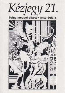 Dr. Drescher J. Attila (szerk.), Kosztolányi Péter (szerk.) - Kézjegy 21. [antikvár]