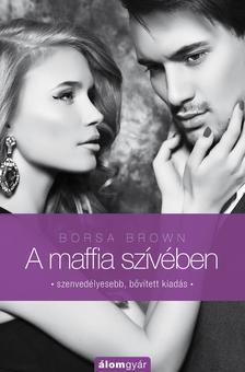 A maffia szívében (Maffia 3.) #