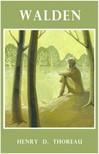 Henry David Thoreau - Walden [eKönyv: epub,  mobi]