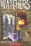 Peter Lerangis - Last Stop [antikvár]