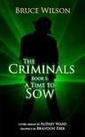 Wilson Bruce - The Criminals [eKönyv: epub,  mobi]