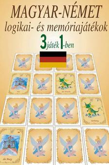 - Magyar-német logikai- és memóriajátékok