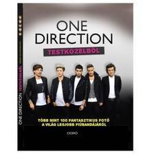 One Direction Testközelből