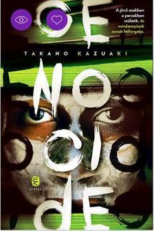 Takano, Kazuaki - Genocide