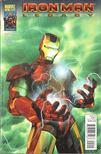 Kurth, Steve, Fred Van Lente - Iron Man Legacy No. 2 [antikvár]