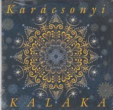 Kaláka - KARÁCSONYI (MAXI) CD