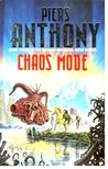 Piers Anthony - Chaos Mode [antikvár]