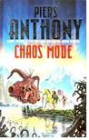 Piers Anthony - Chaos Mode [antikvár]
