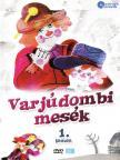 TARBAY/FOKY - VARJÚDOMBI MESÉK 1. DVD