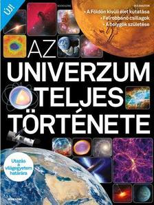 . - Az univerzum teljes története - Bookazine