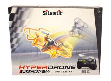 Silverlit HyperDrón - Alap készlet (1 Drón + 1 távirányító )