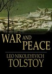 Tolstoy Leo - War and Peace [eKönyv: epub,  mobi]