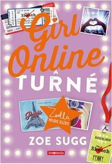 Zoe Sugg - Girl Online - A turné