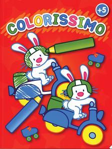 - Colorissimo 5+