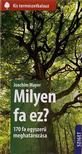 Joachim Mayer - Milyen fa ez?<!--span style='font-size:10px;'>(G)</span-->