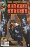 Lee, Jim, Lobdell, Scott - Iron Man Vol. 2. No. 5 [antikvár]