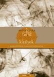 KRÚDY GYULA - Magyar királyok [eKönyv: epub, mobi]<!--span style='font-size:10px;'>(G)</span-->