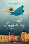 Margit Patrícia Eszter - A zsidó menyasszony [eKönyv: epub, mobi]<!--span style='font-size:10px;'>(G)</span-->