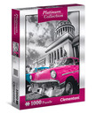 Clementoni Puzzle 1000 Platinum: Cuba