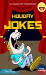 king jeo - Holiday Jokes [eKönyv: epub,  mobi]