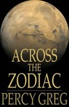 Greg Percy - Across the Zodiac [eKönyv: epub,  mobi]