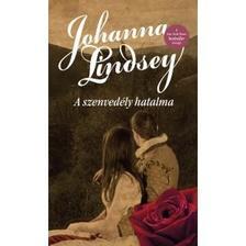 Johanna Lindsey - A szenvedély hatalma