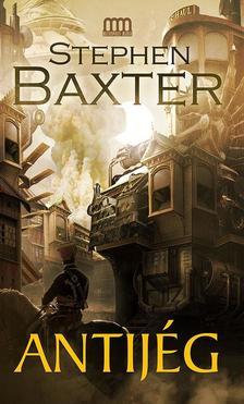 Stephen Baxter - Antijég
