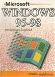 Bornemissza Zsigmond - Windows 95-98 [antikvár]