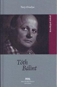 Tary Orsolya - Tóth Bálint