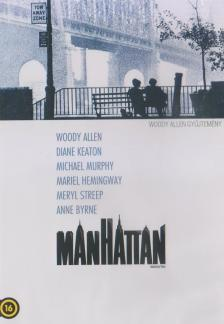 Woody Allen - MANHATTAN