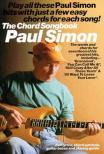 - PAUL SIMON. THE CHORD SONGBOOK. FULL LYRICS,  CHORD SYMBOLS,  GUITAR BOXES AND PLAYING GUIDE