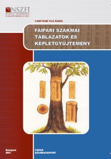 CSERTEINÉ FILÓ ÁGNES - 2111201 FAIPARI SZAKMAI TÁBLÁZATOK ÉS KÉPLETGYŰJTEMÉNY