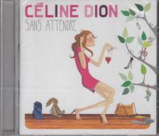 - SANS ATTENDRE CD CELINE DION