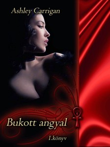 Ashley Carrigan - Bukott angyal [eKönyv: epub, mobi]