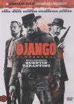 Tarantino - DJANGO ELSZABADUL [DVD]